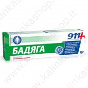 "Gel per corpo ""Badjaga"" (100ml)"