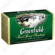 "Чай  ""Greenfield"" ""Earl Grey Fantasy"" (25*2г) №427"