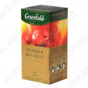 "Чай ""Greenfield"" ""Sammer Bouquet"" (25х2г) №433"