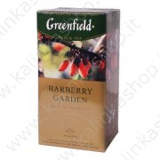 "Чай ""Greenfield"" ""Barberry Garden"" (25*1,5г) (710)"