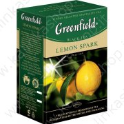 "Чай ""Greenfield"" ""Lemon Spark"" (100г)"